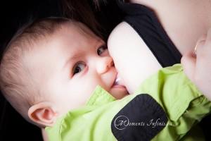 Photo d'allaitement - Breasfeeding Picture - 1