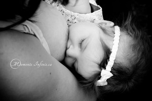 Photo d'allaitement - Breasfeeding Picture - 15