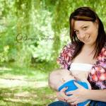 Photo d'allaitement - Breasfeeding Picture - 17