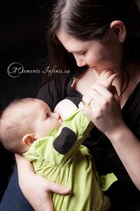 Photo d'allaitement - Breasfeeding Picture - 2