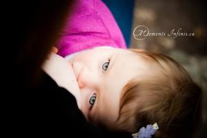 Photo d'allaitement - Breasfeeding Picture - 24