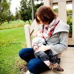 Photo d'allaitement - Breasfeeding Picture - 34