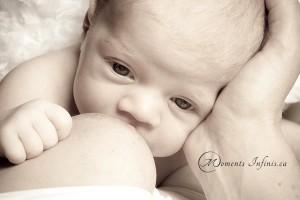 Photo d'allaitement - Breasfeeding Picture - 42