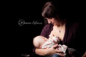 Photo d'allaitement - Breasfeeding Picture - 8