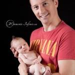 Photo nouveau-né - Newborn picture - 1