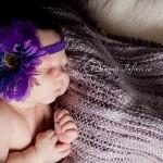 Photo nouveau-né - Newborn picture - 10