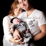 Photo nouveau-né - Newborn picture - 11