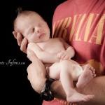 Photo nouveau-né - Newborn picture - 2