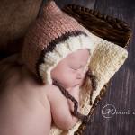 Photo nouveau-né - Newborn picture - 22