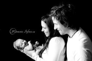 Photo nouveau-né - Newborn picture - 27