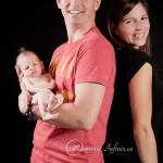 Photo nouveau-né - Newborn picture - 3