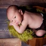 Photo nouveau-né - Newborn picture - 33