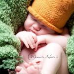 Photo nouveau-né - Newborn picture - 5