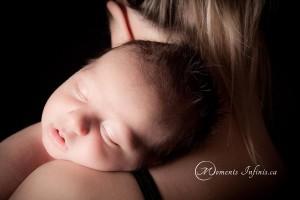 Photo nouveau-né - Newborn picture - 7