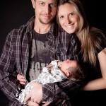 Photo nouveau-né - Newborn picture - 8
