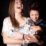 Photo nouveau-né - Newborn picture - 9