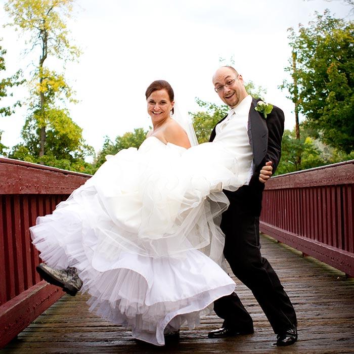 Séance photo pré-mariage